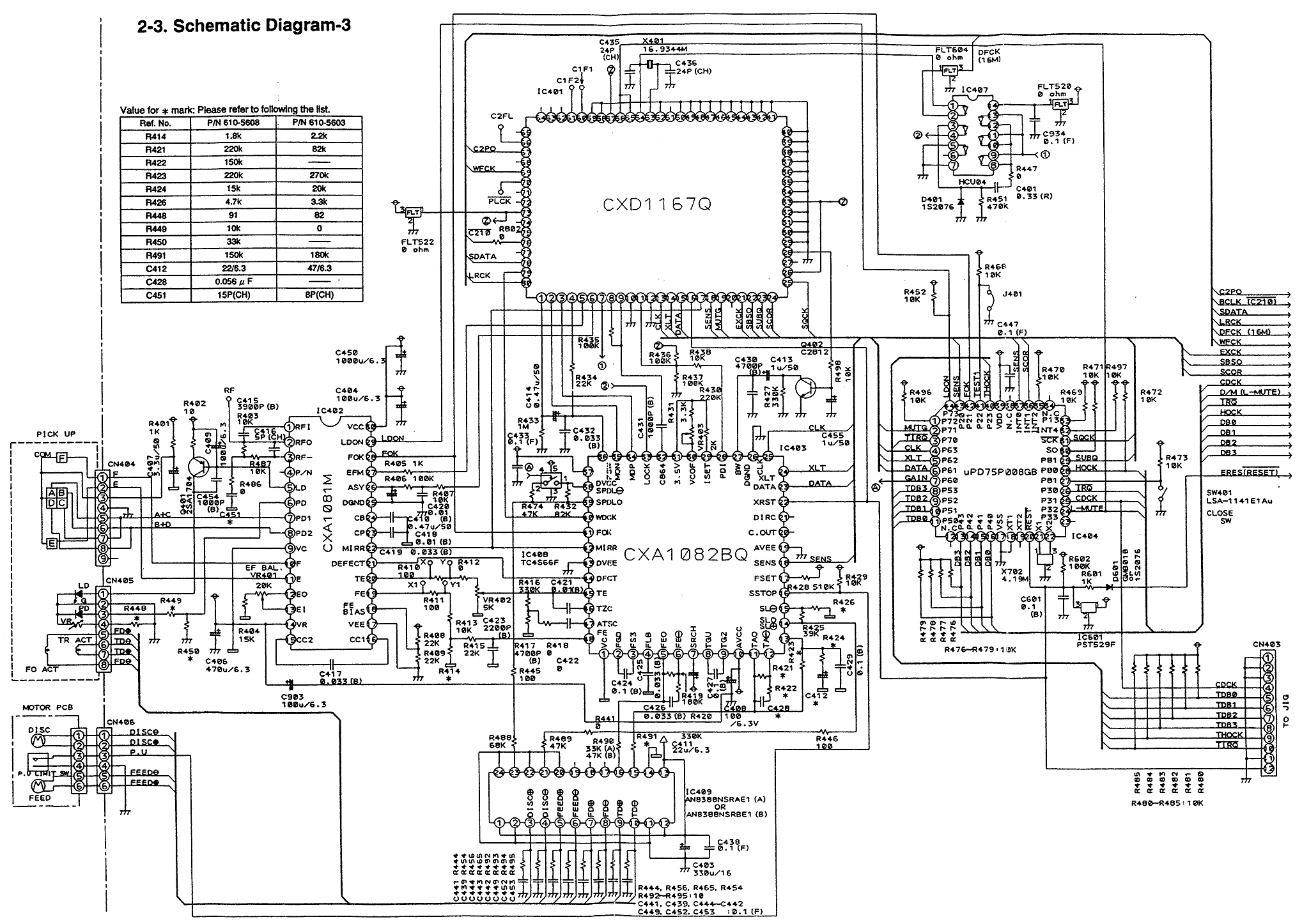 Schematicsconsole Related Schematics Nfg Games Gamesx Ab C D Circuit Diagram Sega Cd V2 Funai Schematic Section