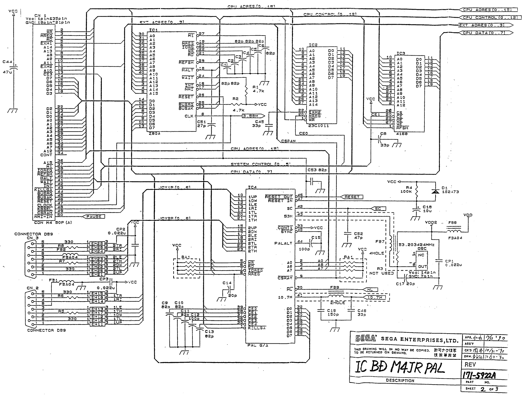 sega genesis wiring diagram iphone wiring diagram wiring
